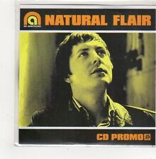 (FQ959) Natural Flair, Down Home Girl - 2003 DJ CD