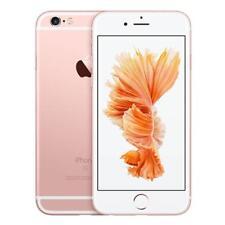 64GB Rose Gold Bar Phones