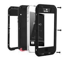 NEW Waterproof Dustproof Aluminum Gorilla Metal Cover Case Apple iPhone Model