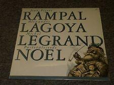 Rampal~Lagoya~Legrand~Noel~London Symphony Orchestra~CBS FM 37205~FAST SHIPPING