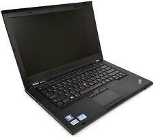 "Lenovo Thinkpad T430s 14"" HD+ i7 2.9GHz 8GB Memory 500GB Webcam Windows 7 Pro 64"