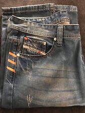 Diesel adidas Jeans