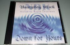 Down for Yours [3trk Single] NastyBoy Klick (CD, 1997, Mercury) Arizona G-Funk