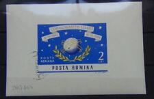 Space Pre-Decimal Used European Stamps