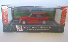 Renault 5 Turbo 1981  ATLAS COLLECTIONS 143 D.CHAPATTE 2891 012