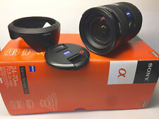 Sony 24 -70mm f/2.8 Carl Zeiss ZA Vario Sonnar T Zoom Lens, LN