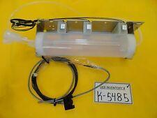TEL Tokyo Electron Photo Resist Reservoir Tank Sunx EM-071T Lithius Used Working