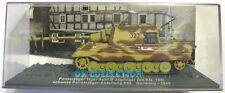 1:72 Carro/Panzer/Tanks/Military TIGER AUSF.B SD.KFZ. 186 - Germany 1945 (64g)