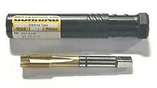 Guhring 38 24 Cobalt Tap Spiral Point Sti Plug Tin Green Ring Helical Screws