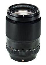 Fujinon / Fujifilm / Fuji XF 90mm f2 lens R LM WR (in condition)