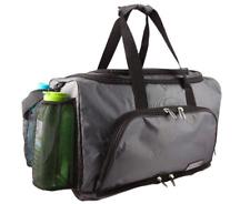 Mens Womens Unisex Gym Sports Football Duffel Sports & Outdoor Duffle Bags