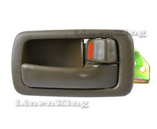 DHE146 Fits 92-96 Toyota Camery Interior Right Front or Back Door Handle Beige