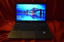 New listing Hp Zbook 14 G1 i7-4600U @ 2.10Ghz Amd M4100 Gpu 16Gb Ram 240Gb Ssd Win10 Pro
