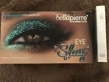 Bella pierre Cosmetics Eye Slay Mermaid Glam + Color Stay