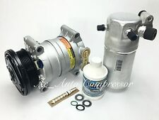 1999-2002 GMC SAVANA 1500/2500/3500 RMFG A/C COMPRESSOR KITS.