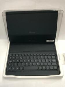 Samsung Galaxy Tab S3 9.7 SM-T820, SM-T825 Grey Keyboard Case -Qwerty(EJ-Ft820)