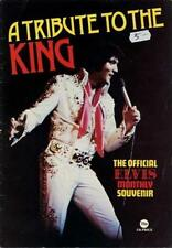 Elvis Presley 'A Tribute To The King' Mag