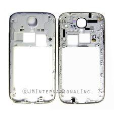 New Samsung Galaxy S4 i337 i9505 i9500 Back Frame Back Plate Frame White Parts