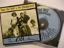 """THROW THAT BEAT IN THE GARBAGECAN """"THE COOL ALBUM"""" - CD"""