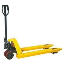 Pallet Truck PT-04 Euro 2.5T Capacity with German Pump Unit.