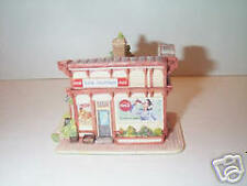 Lilliput Lane - Cherry Coke - Just the Prescription