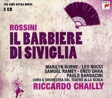 Rossini / Chailly / - Il Barbiere Di Siviglia [New CD]
