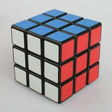3x3×3 Magic Cube Super Smooth Fast Speed Rubix Rubik's Puzzle Twist Classic Gift