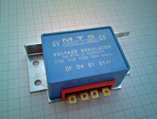 MZ TS/ES 6V ELECTRONIC VOLTAGE REGULATOR TS 125/150 MZ TS 250 MZ ES 125/250