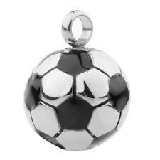 Fußball Form Anhänger Urne Anhänger Unisex Mode schmuck herstellung