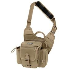 NEW Maxpedition Fatboy 9853 G.T.G Versipack Tactical Sling Bag Khaki (G10-2896)