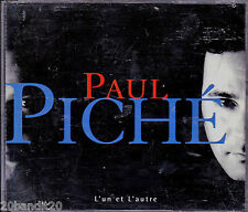 PAUL PICHÉ L'UN ET L'AUTRE 1996 AUDIOGRAM 064027109221