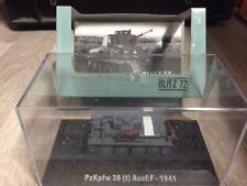 Pz.kpfw.iv 38 T Finish F 1941, 1:72 Blitz72