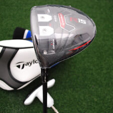 TaylorMade Golf R15 Black Driver LEFT HAND Matrix Speed Rulz 9.5º Stiff - NEW