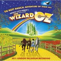 Andrew Lloyd Webber - The Wizard Of Oz (NEW CD)