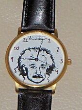 Fossil Albert Einstein Wristwatch Limited Edition