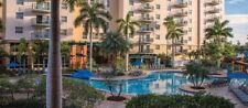 Vacation Rental Wyndam Palm Aire, Pompano Beach Florida/ 2 Bedroom/Full Kitchen