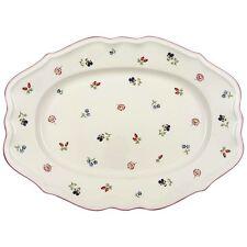 Petite Fleur, Piatto Ovale 44 cm, Porcellana, Villeroy & Boch