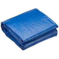 Tissu au sol bestway piscine protecteur pour gonflable durable 13 pied