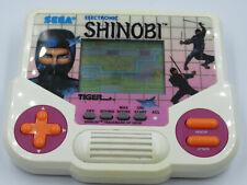 SEGA Tiger Electronics Shinobi Hand Held