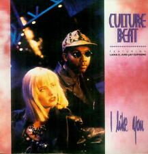 "7"" Culture Beat/I like you (NL)"