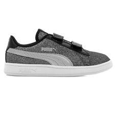 Puma Smash V2 Glitz PS Sneaker Kinder Kinderschuhe Turnschuhe Mädchen 367378-14