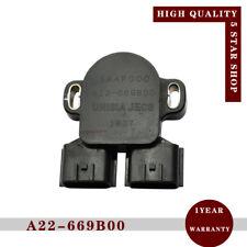 Throttle Position Sensor fits Nissan Altima Sentra Infiniti G20 I30 22620-4M511