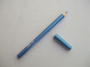 Saffron Soft Kohl Kajal Eye Liner Pencil Azure New