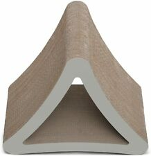 Cat Scratcher Lounge A comfy and safe lounge for cats Triangle Shape