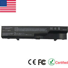 Battery for HP 420 421 620 ProBook 4320s 4321s 4520s 4525s 593572-001 PH06 US