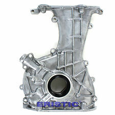 Timing Cover Oil Pump w/ Seal FITS Nissan 2.0L 200SX Silvia S14 S15 SR20DET