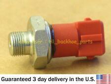 JCB BACKHOE - TRANSMISSION OIL PRESSURE SWITCH - RED (PART# 701/41600 701/37300)