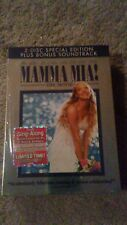 Mamma Mia 2 Disc Special Edition Dvd