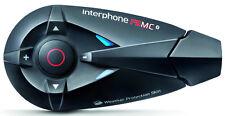 INTERFONO CELLULAR LINE F5MC F5 MC Singolo Mp3 WP Bluetooth INTERPHONE