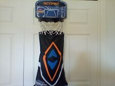 Hamper Hoops Wham-O Clothes Basketball Hoop Goal Laundry Over The Door Hanging